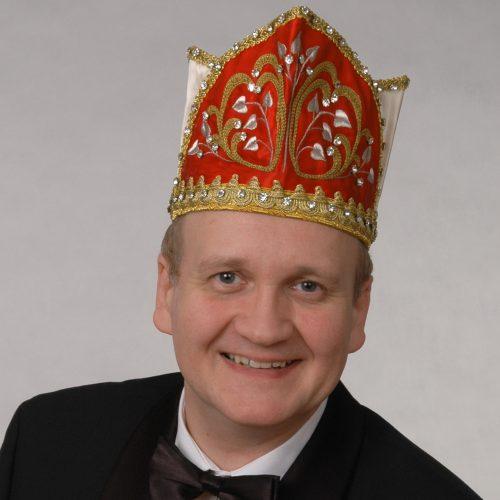 Armin-Christian Reuß