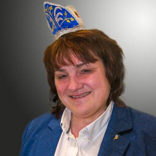 Margit Heinritz