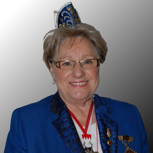Ingeborg Magerl