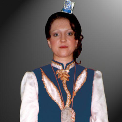 Anja Geiger