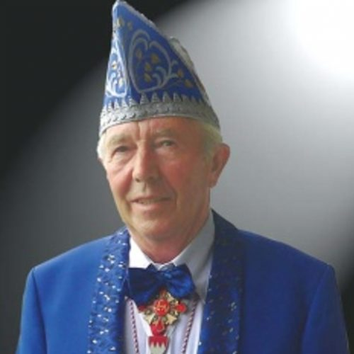 Fritz Leupold