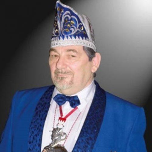 Kurt Vitzithum