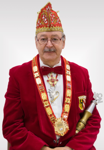 Udo Medritzky