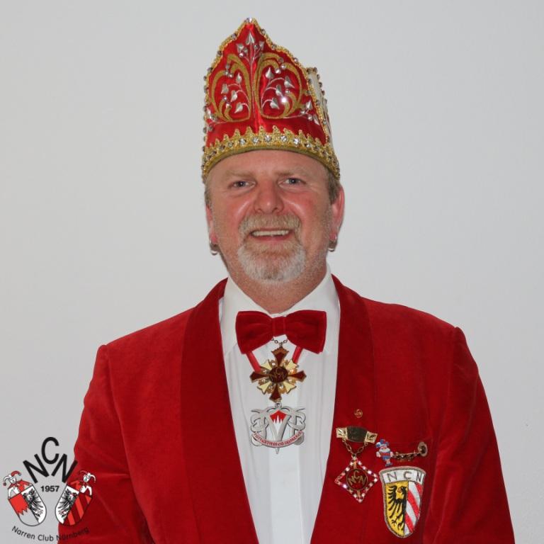 Markus Giehl