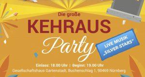 Großer Faschings-Kehraus (Gartenstadt)
