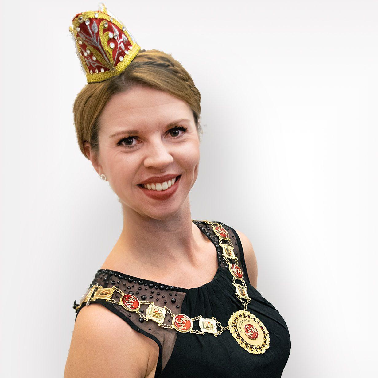 Magdalena Goppert