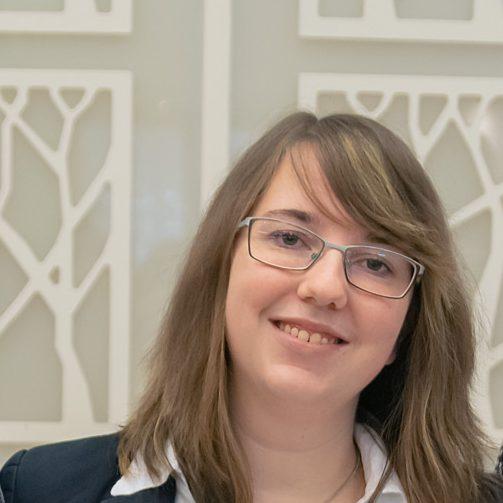Cornelia Breunig
