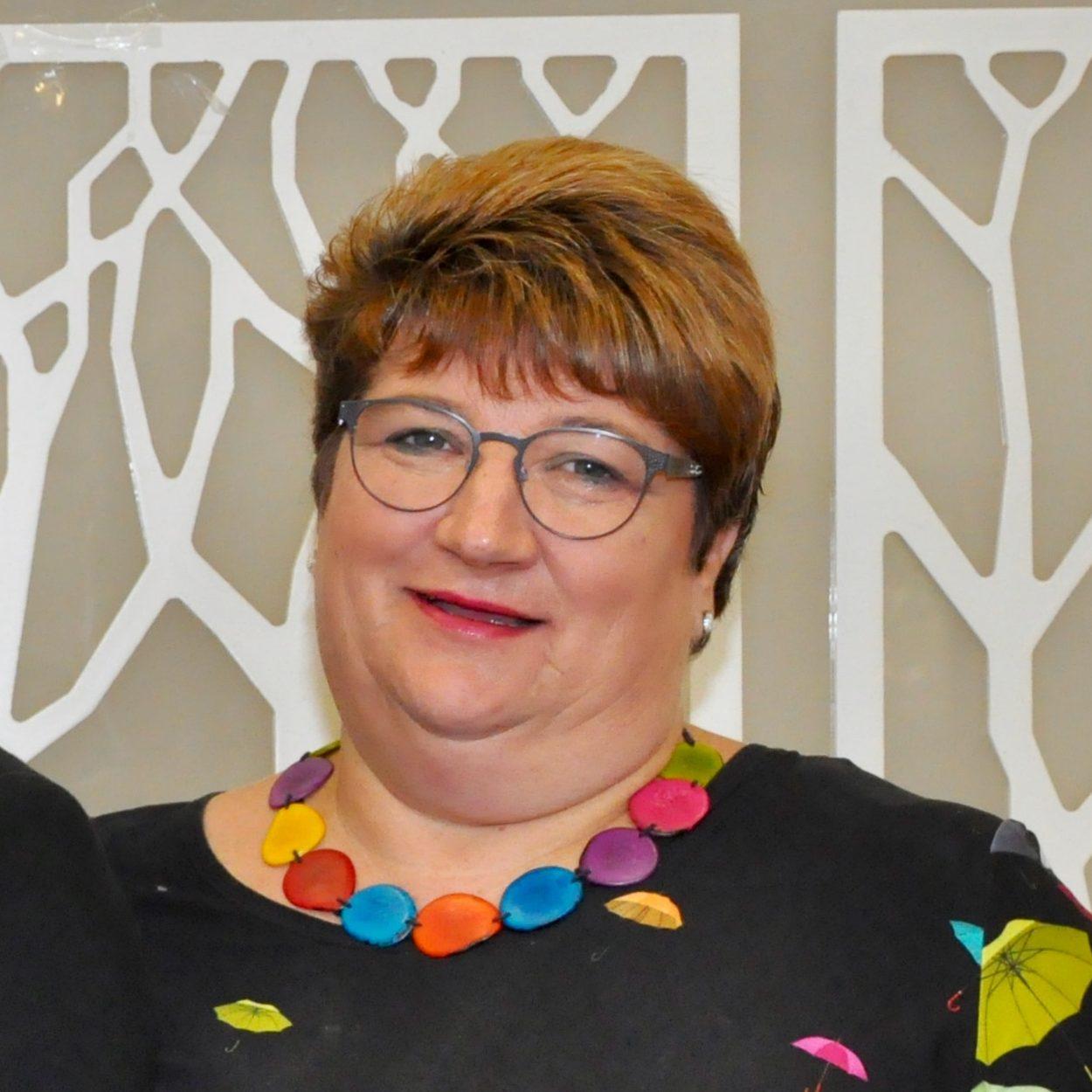 Brigitte Weik