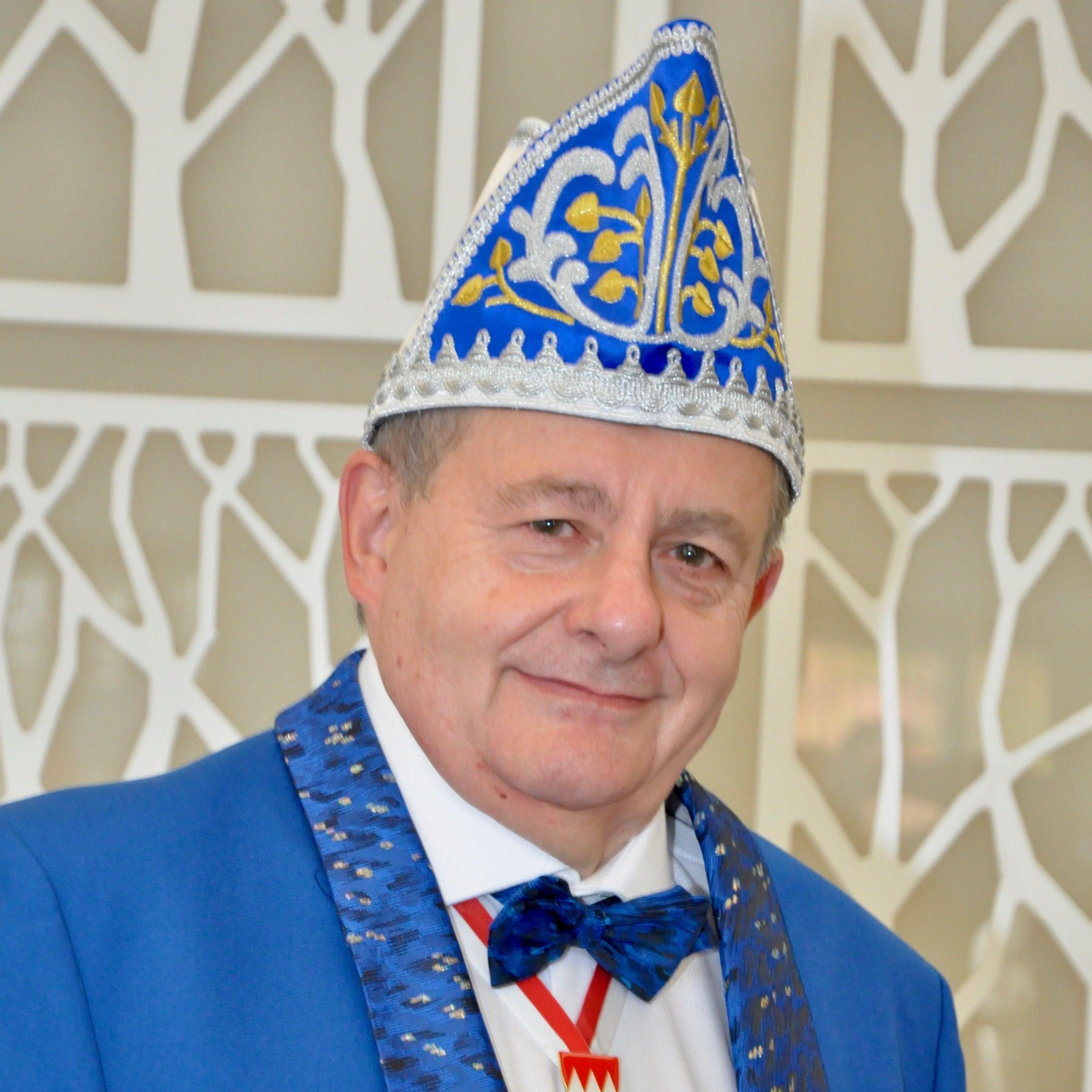 Siegfried Schenkel